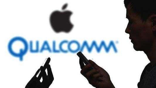 苹果想用软件升级来逃避侵权高通  侵权跟iOS版本无关