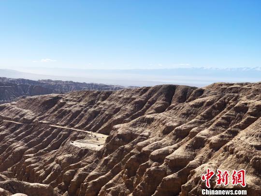 青海油田特色钻采工艺技术护航柴达木盆地油气开发