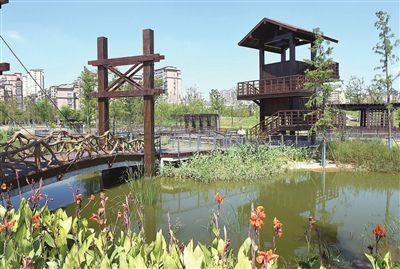 南通海门加大环境治理力度 提升生态城市美誉度