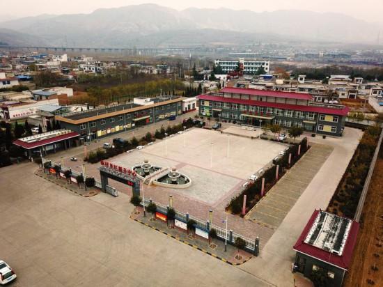 <b>一群农村老人的幸福故事――陕西韩城市农村幸福院见闻录</b>