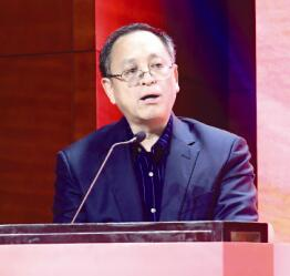 中国新闻出版研究院院长魏玉山:新闻出版业四十年巨变