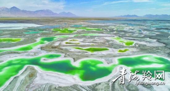 青海:努力开创全域旅游发展新局面