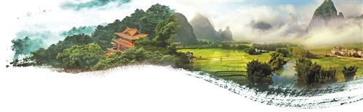 """广西倾力打造""""冬游广西""""旅游品牌:山水暖你 壮乡等你"""