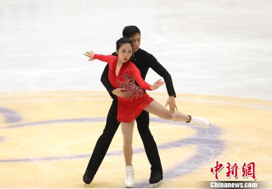 花样滑冰全国锦标赛吸引众多中国花滑顶尖选手参赛