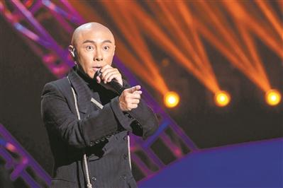 張衛健李克勤等樂壇大咖齊聚《2018粵語好聲音》