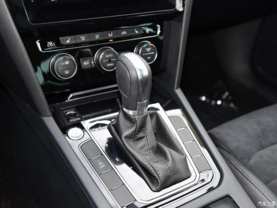 一汽-大众 迈腾 2019款 330TSI DSG 尊贵型