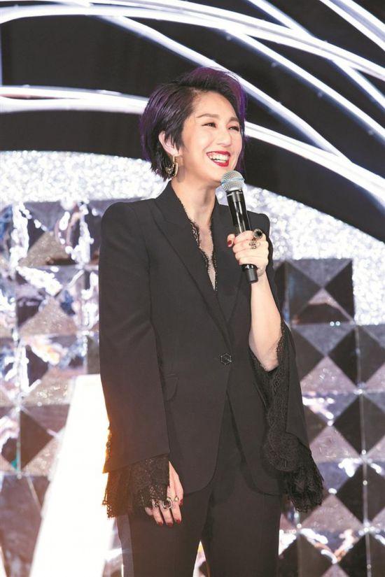 楊千嬅2019年將在全球舉辦超過50場演唱會