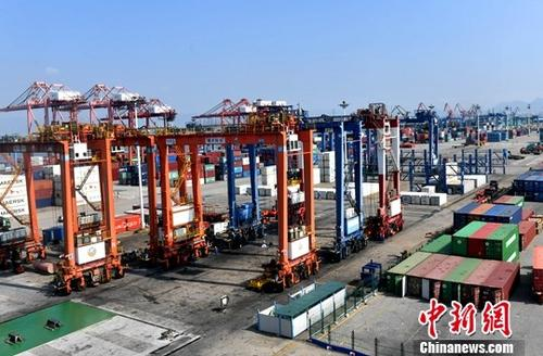 全国商务工作会议近日召开 贸易强国建设进程提速