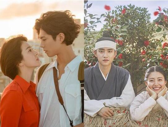 2018韩剧收视TOP10出炉 《男朋友》上榜