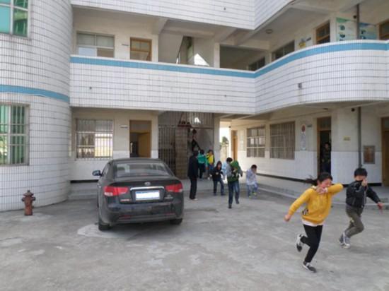 大丰南阳中小学校和幼儿园开展安全教育活动