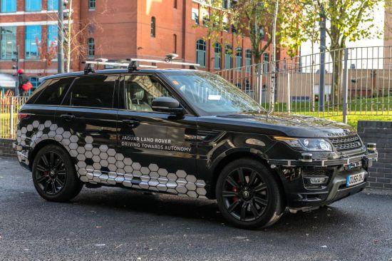 英国制定智能汽车网络安全准则防止黑客攻击