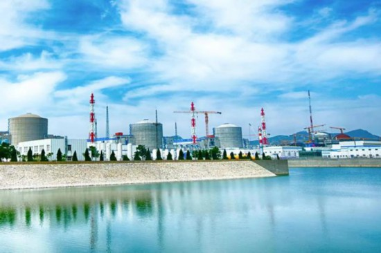 中俄最大核能合作项目按期全面投产