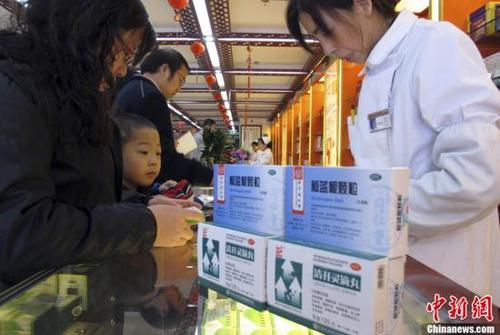 感冒药价格翻倍!多款常用药涨价,赖环保?