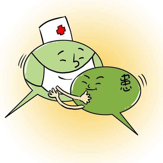 看个病加个群 六成受访者已加入医患交流群