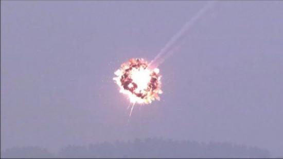 """韩国""""海弓""""舰载防空导弹完工 能拦超音速目标"""