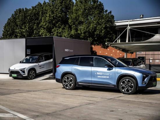 7家造车新势力启动交付 谁是2018年大赢家?