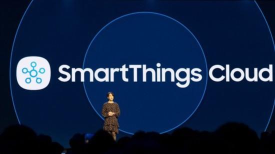 布局智家物联生态 三星AI与5G引领新智能时代