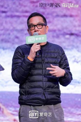 总导演叶伟民