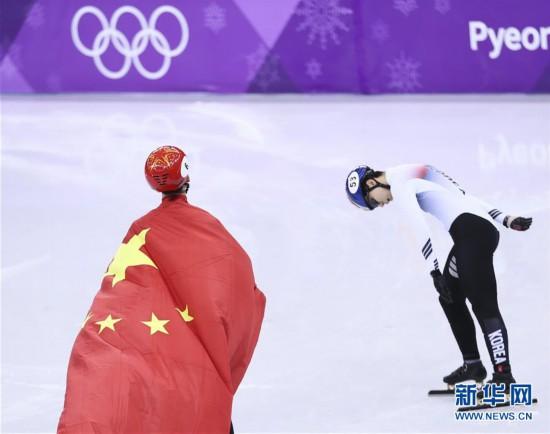 (体育·岁暮稿)(1)新华社体育部评出2018年中国体育十大音信