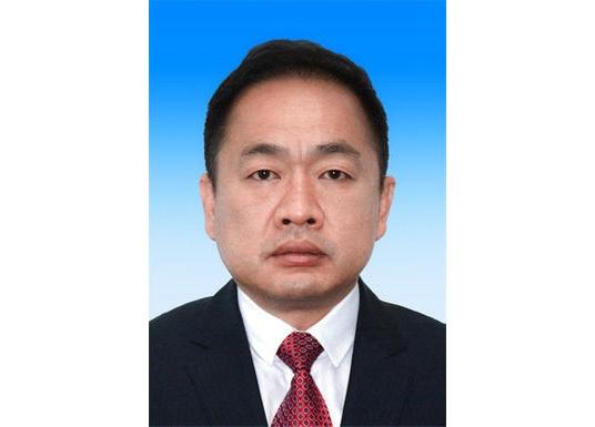 白云任四川省雅安市委副书记(图/简历)