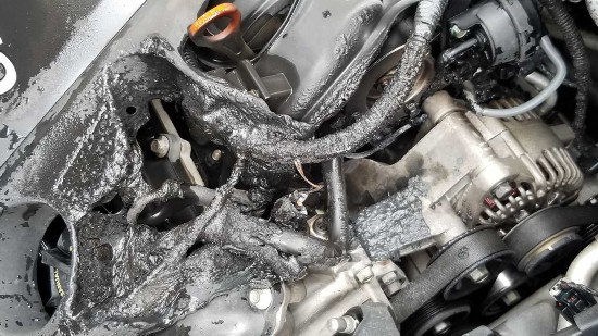 现代起亚引擎起火事件持续发酵 集体投诉已达350起