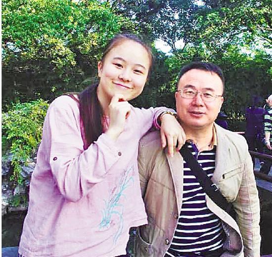 杭州两位小才女笑傲全国诗词大会