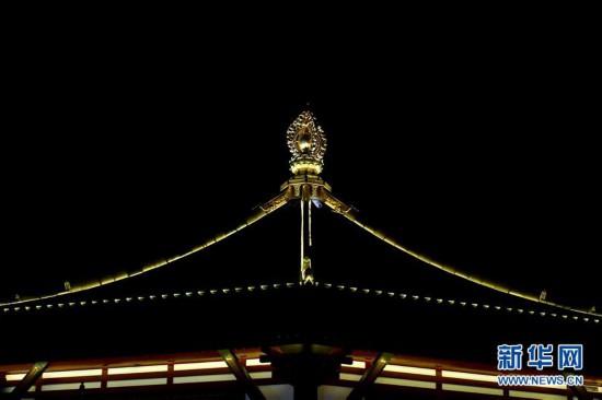(XHDW)(3)洛阳明堂天堂:建筑瑰宝耀古都