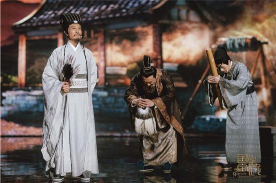 《國家寶藏》進四川博物院 守護千年巴蜀文化