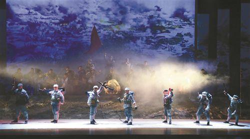 揭秘原创徐州梆子《人民・母亲》创作幕后