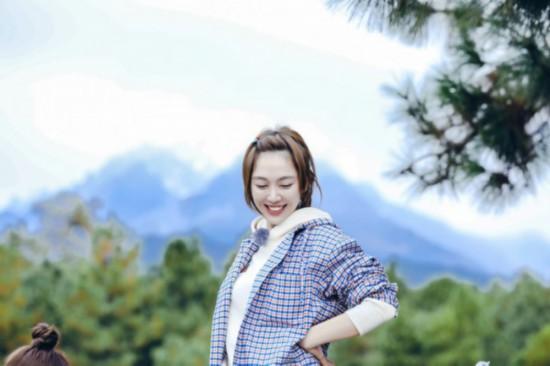 《野生厨房》姜妍自曝感情经历心酸落泪