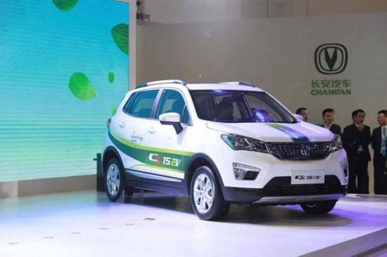 长安汽车获重庆市政府6亿元新能源产品研发奖励