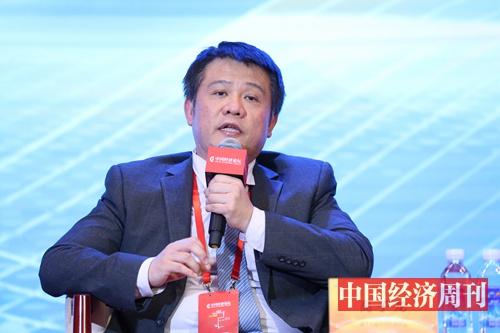 高子龙 (《中国经济周刊》记者 胡巍 摄)