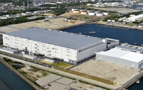 松下计划提高中国工厂的动力电池产能