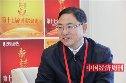 孟津县委书记杨劭春