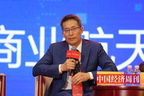 刘颖 (《中国经济周刊》首席摄影记者 肖翊 摄)