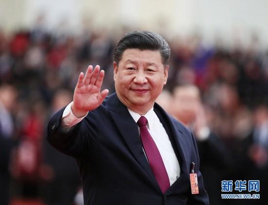 菲乐时时彩官网,新华社评出2018年国内十大新闻