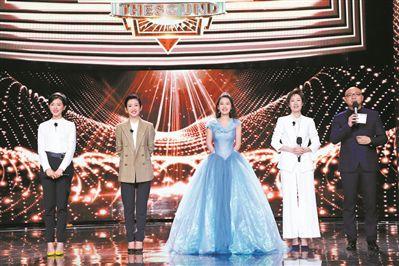 新综艺《恋梦空间》《大冰小将》将播出
