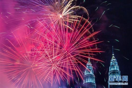 (国际)(1)吉隆坡迎新年