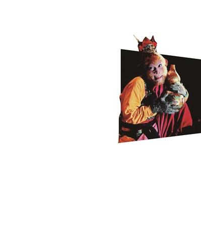童年偶像美猴王六小龄童为什么人设崩塌?