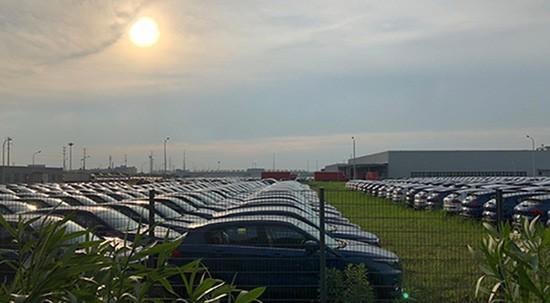 中国汽车行业改革关口和回归原点