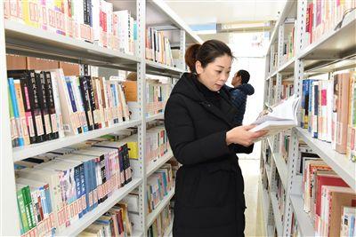 南通海门城区再添24小时自助图书馆 自助借还