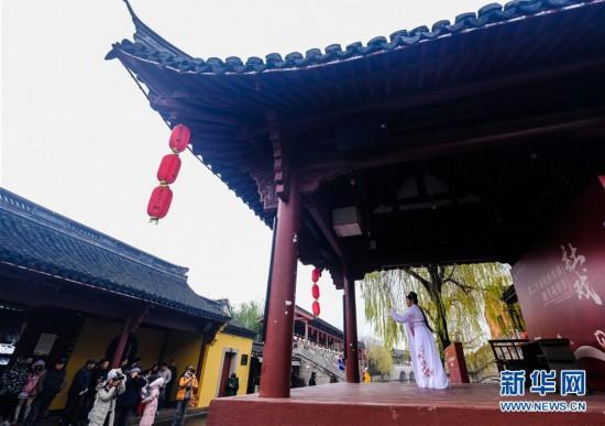 """(美丽中国)(6)水乡古镇腊月""""年味浓"""""""