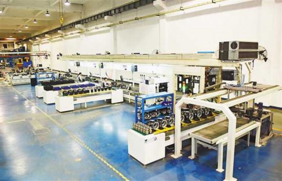 聚焦重庆经济发展 三管齐下构建现代产业体系