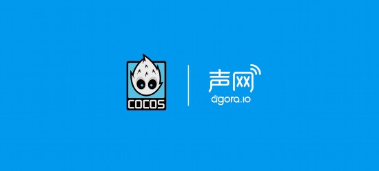 The Cocos and acoustic network cooperation for game developers to provide real-time ability to black