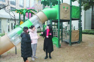 南京市政协委员跑现场补充提案:幼儿教师入职门槛亟待提升