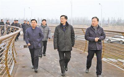 赵叶:推进民生实事工程建设 提升市民获得感