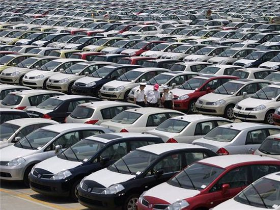 2018年车市下滑5.8% 未来新能源汽车成主导