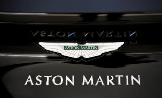 """英面临""""无协议脱欧""""  豪华车制造商阿斯顿 马丁已启动应急计划"""