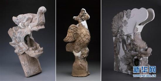 (文化)(6)中国社会科学院揭晓2018年中国考古新发现