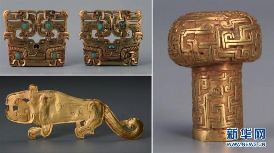 (文化)(4)中国社会科学院揭晓2018年中国考古新发现